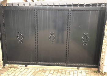 Solid Gate