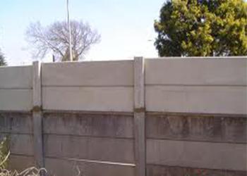 Precast Walls
